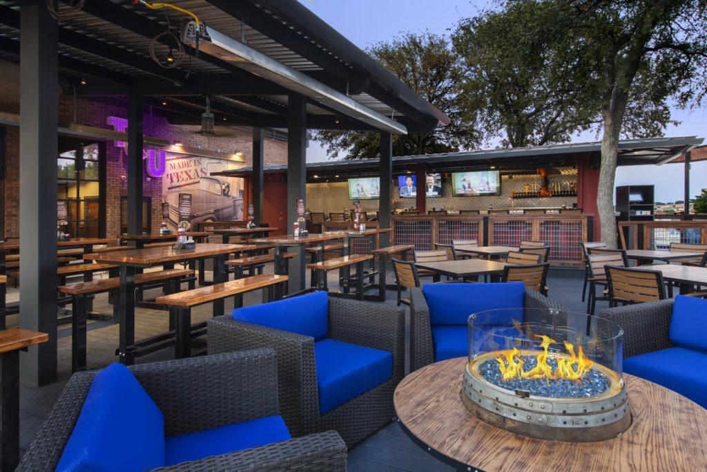 About - BoomerJacks Grill & Bar | Dallas Fort Worth ...